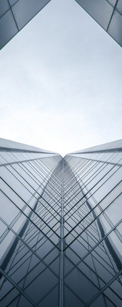 architecture, perspective, building